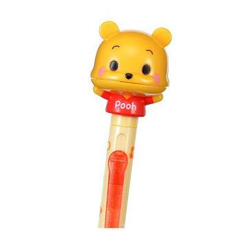 迪士尼 TsumTsum 張嘴原子筆 - 小熊維尼