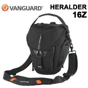 【Vanguard】The Heralder 16Z 傳信者16Z包