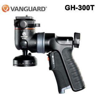 【Vanguard】GH-300T 專業型腳架雲台 槍型 球型雲台