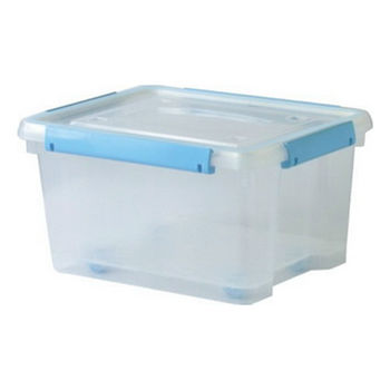 【將將好收納】好運密封整理箱-12.5L