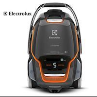 Electrolux伊萊克斯ZUO9927 New UltraOne 旗艦級極靜吸塵器 送