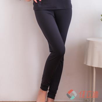 3M-佳立適-蓄熱保暖褲-女-黑色
