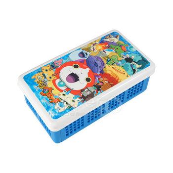 【SuperBO】妖怪手錶折疊野餐盒
