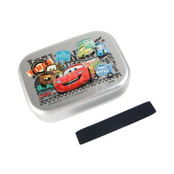 【SuperBO】輕量小餐盒-閃電麥昆