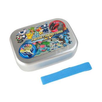 【SuperBO】輕量小餐盒-神奇寶貝XY