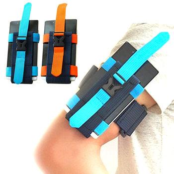 通用可調節多功能手機專用運動臂套