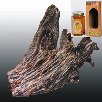 富培美基礎護木油