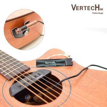 韓國 Vertech 三系統 主動式 可收打板音 免挖洞 專業拾音器(VS-9MV)