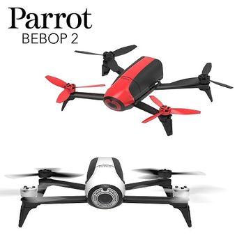 【Parrot】Bebop Drone2 空拍遙控飛機
