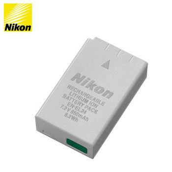 Nikon EN-EL24 原廠鋰電池 (盒裝) J5適用