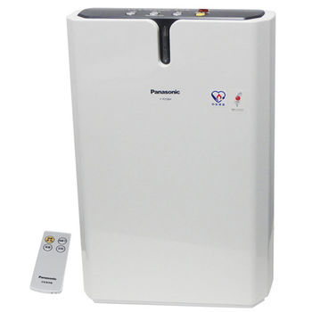 【Panasonic國際】負離子空氣清淨機 F-P25BH