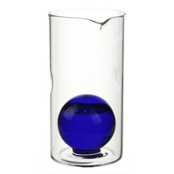 保冷水晶公杯420ml