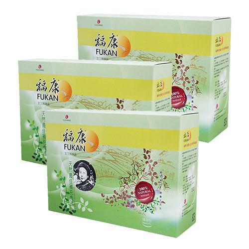 莊淑旂博士 福康3盒組