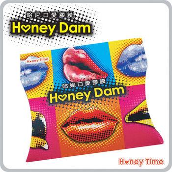 【保險套世界精選】HoneyTime. 口愛膜(一片裝)