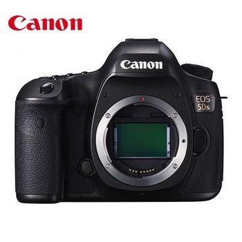 [64G+電池]【Canon】EOS 5Ds Body 單機身(公司貨)