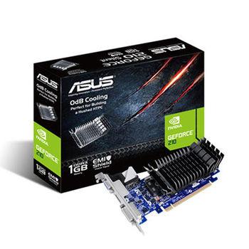 ASUS 華碩 EN210/S/DI/1GD3/LPV2 顯示卡