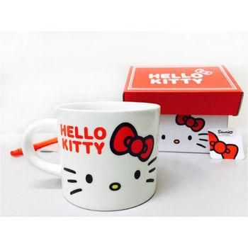 Hello Kitty摩卡馬克杯430ml