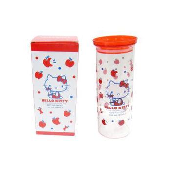 Hello Kitty 密封耐熱保鮮儲物罐 910ml
