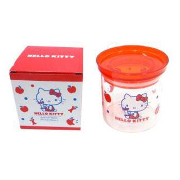 Hello Kitty 密封耐熱保鮮儲物罐 330ml