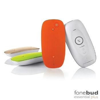 【Fonebud】無線藍牙智能行動裝置(藍牙話筒,自拍,警示,照明,電源)