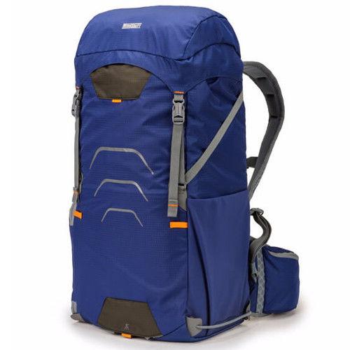 MindShift 曼德士 運動休閒機能包 Dual 36L 藍色 MS307 (公司貨)
