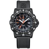 LUMINOX雷明時特殊偵察RECON系列藍寶石水晶腕錶 ^#45 黑8821.KM