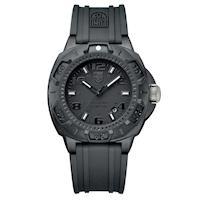 LUMINOX 雷明時 前哨系列腕錶 ^#45 黑x黑時標 ^#47 43mm A0201