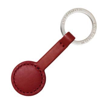 MONDAINE 瑞士國鐵紅秒針鑰匙圈(XW-100349)
