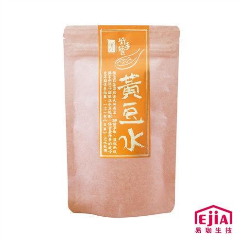 纖Q好手藝-黃豆水 方便隨身包 (30入/袋)
