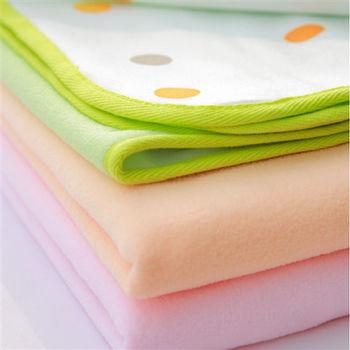 COTEX 可透舒 -圓點毛巾絨防水透氣超柔尿墊