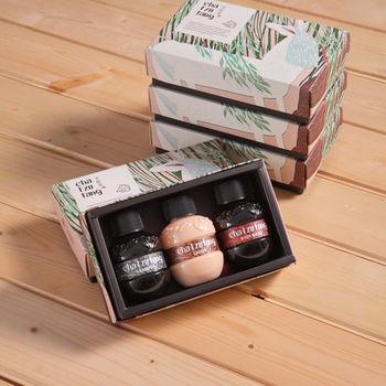茶籽堂-金馬禮盒