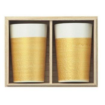 日本 Floyd 波佐見燒 手作 啤酒杯