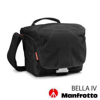 Manfrotto 曼富圖 BELLA IV 側背包 黑色