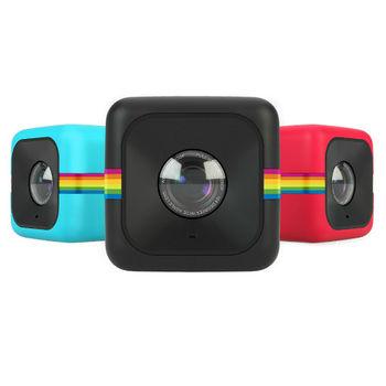 Polaroid 寶麗萊 CUBE 迷你運動攝影機