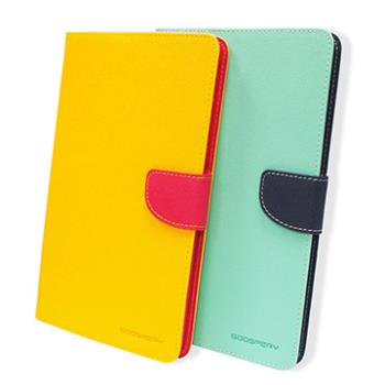 MERCURY SAMSUNG GALAXY Note 10.1 2014版 花樣日記二代站立書本皮套