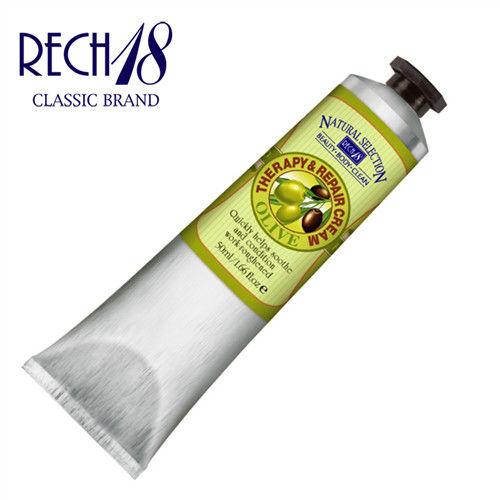 RECH18 野生橄欖手足修護霜 50ml