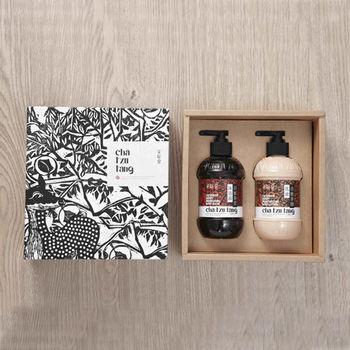 茶籽堂-青蜜禮盒
