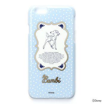 iJacket 迪士尼 iPhone 6/6s 4.7吋 塗鴉系列 硬式保護殼 - 小鹿斑比