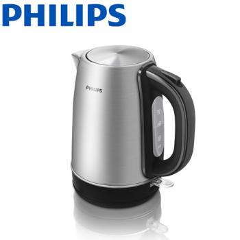 飛利浦 PHILIPS 1.7L不鏽鋼煮水壺 HD9321