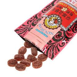 枇杷軟喉糖-烏梅(30g/包)x8東森購物影片包