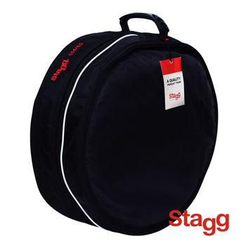 Stagg 比利時 14吋x4.5吋 防撥水 專業級 小鼓袋