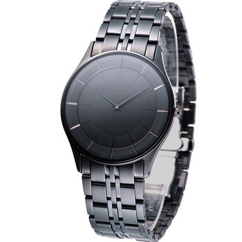 星辰 CITIZEN Eco-Drive 光動能超薄經典紳士腕錶 AR3015-61E