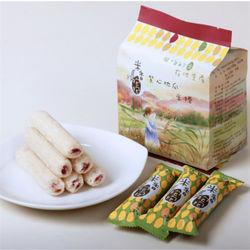 Formosa Poprice米香抱抱-紫心地瓜,東森購物網路商城適合您寶貝的米捲!
