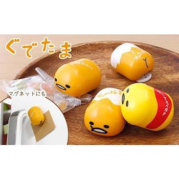 日本 蛋黃哥 萬用磁鐵 冰箱貼