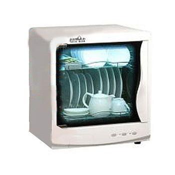 捷寶防爆紫外線抑菌烘碗機JDD2901