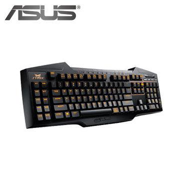 [ ASUS 華碩 ] STRIX TACTIC PRO 機械式電競鍵盤-青軸