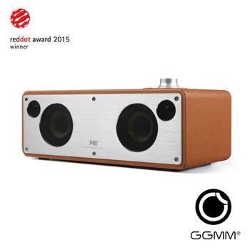 GGMM M3 wifi藍牙無線音箱/共四色