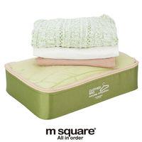 ~M Square~ 旅行衣物收納袋 ^#40 四色 ^#41