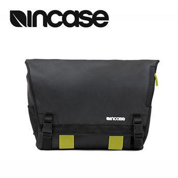 【INCASE】Range Messenger Large Bag 15吋 經典大型筆電郵差包