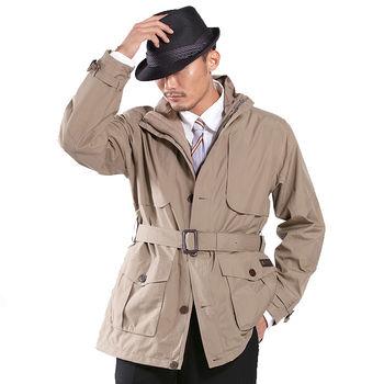 JORDON經典熱銷GORE-TEX外套